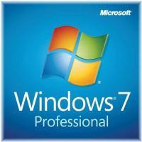 Home Premium Oem Microsoft Windows 7 Professional 32/64 Bit DVD Full Version