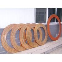 Customized Big Size Slip Ring for Rotating Stage/Flat/Pancake Type