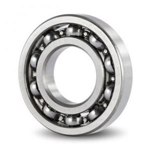 China CSK Small Precision Ball Bearings , One Way Roller Bearing Plastic Cages on sale