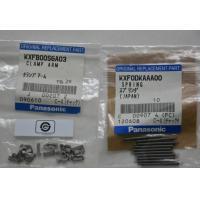CM402 KXFB00S6A03 Clamp ArM