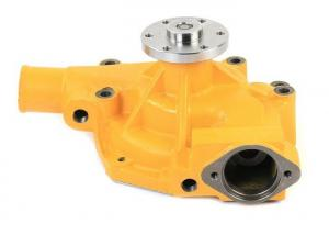 China 6209-61-1100 6202-61-1505 For Engine PC200-6 6D95 Water Pump on sale