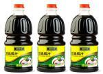Soy sauce,vinegar,edible oil bottle filling and capping machine,bottling plant