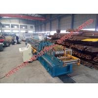 Zinc Coated Steel C Shape Profile Channel Roll Forming & Cutting Machine, Supplier in China