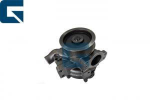 China Cat C6.6 Excavator Water Pump , 2274299 Cat Water Pump on sale