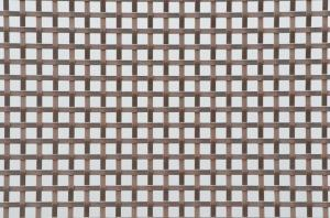 China 202 304 310 Stainless Steel Welded Wire Mesh Square For Construction on sale