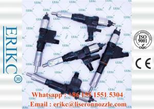 China ERIKC 095000-5550 denso injection pump parts 095000-5550 auto vehicle diesel injector 095000 5550 for HYUNDAI on sale
