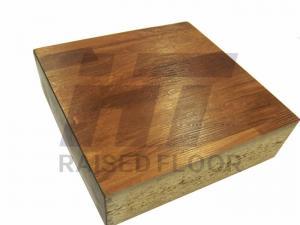High Pressure Laminate Serve Room Raised Floor Chipboard PVC