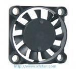 30*30*07mm 5V/12V DC Black Plastic Brushless Cooling Fan DC3007