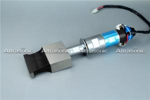 China 20Khz 2000w  Ultrasonic Plastic Welding Machine Ultrasonic Oscillator on sale