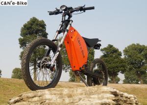 China  eléctrico del electricbike del  del bombardero de la cautela del  del  5000w de la bicicleta del  del  del superpoder la China eléctrica de la bicicleta del  del  más rápido on sale