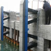 China High Quality Front Panel Of Marine Dock Rubber Fender on sale