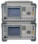 Digital Step Microwave Signal Generator 1Hz Frequency Resolution