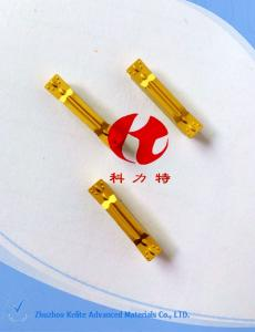 China Reliable Performance Carbide Insert Parting Tool MGMN400-M Accurate Dimension on sale