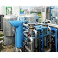 600L/h High Purity 99.6% Liquid Nitrogen Air Separation Plant For Industrial