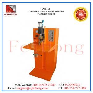 China 【Feihong】Pneumatic Spot Welding Machine/ Cartridge Heater Welding Machine/ Out-let Wire Welding Machine on sale