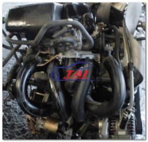 China High Performance Japanese Engine Parts Used 1SZ-FE Engine Long Service Life supplier