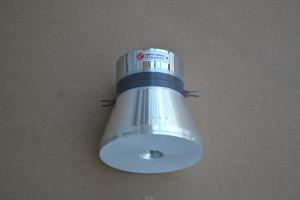 Quality ultrasonic transducer for cleaning equipment for sale