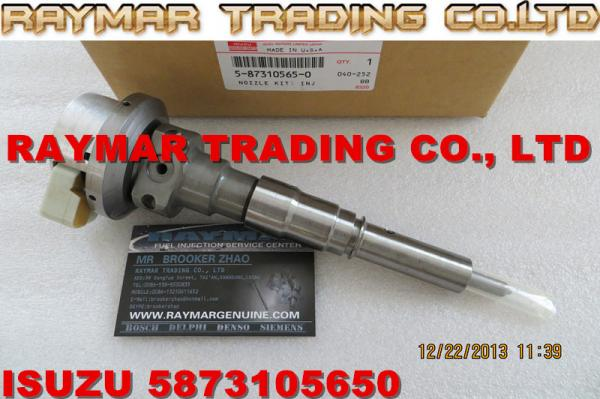 Isuzu Trooper 3.0 4JX1 Injector Seals Set