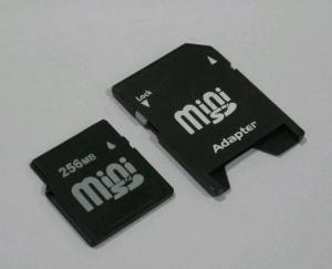 China Mini SD Card on sale
