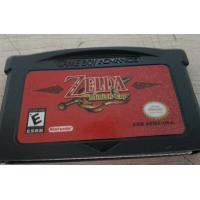 The Legend of Zelda  The Minish Cap GBA Game Game Boy Advance Game Free Shipping