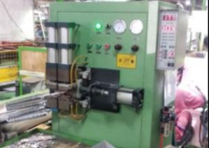 China PLC Touch Screen Resistance Spot Welding Machine For Semi Automatic / Manual Operating on sale