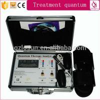 China High Quality Quantum Magnetic Resonance Body Analyzer, Body Health Quantum Therapy Analyzer on sale