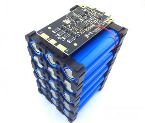 China 12V High Power LiFePO4/Lithium Battery Pack for UPS on sale