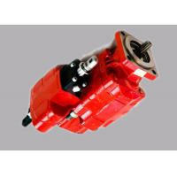 3.5 APF Hydraulic Gear Pump C101 C102 Floating Bushing Feature For  Diecast Forklift Truck