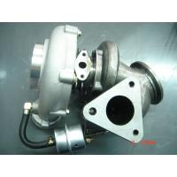 Custom International Safety Certification 754743-5001 Garrett Diesel Turbocharger (GT25S)
