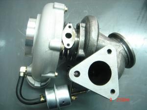 China Custom International Safety Certification 754743-5001 Garrett Diesel Turbocharger (GT25S) on sale
