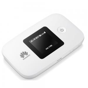 China HUAWEI E5377 150Mbps 4G LTE Mobile WiFi router up to 10 wifi deivice on sale
