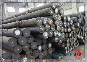 China Good Toughness Steel Grinding Rods Customized Diameter Wear Resisting on sale