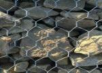 1m*1m*1m  Gabion Basket Galvanized Gabion Box Woven Hexagonal or Welded