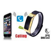 China Bluetooth Smart Bracelet-Calling Samrt Bracelet on sale