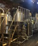 Fully Automatic Draft Beer Processing Line