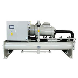 China 10HP 10KW 10 Tons Water Chiller Air Conditioner on sale