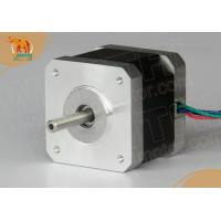China 10 PCS Nema 17 Stepper Motor 70OZ-IN,2.5A CNC Cutting and Mill of wantai 3D Reprap Printer, Robot Machines on sale