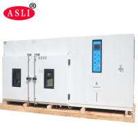 Environmental Burn - In Test Oven Walk In Stability Chamber Manufacturer