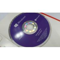 China Genuine DVD Microsoft Windows 10 Pro Software Sp1 Coa Sticker Activation Online on sale