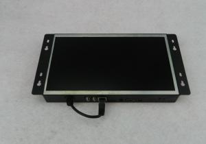 China 110V - 240V, 50 / 60HZ 10 Inch Digital Photo Frame , Battery Operated Digital Picture Frame Support PAD LAN or Wan on sale
