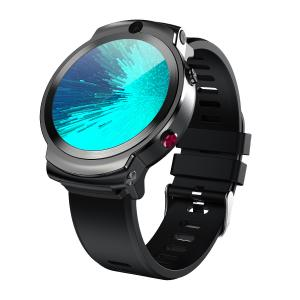 China 1280mAh 4G SIM Card Smartwatch on sale