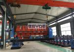 Rigid Stranding Machine JLK-500 for aluminum copper steel wire shaping or conductor stranding, payoff,takeup,hauloff