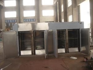 China CT-Ⅳ CT-I infrared sterilization Hot Air Circulating Ovens with High heat efficiency on sale