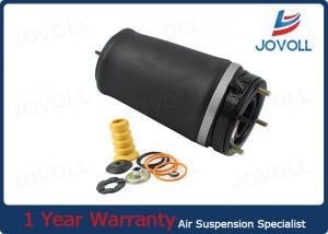 China Anti Noise Range Rover L322 Front Air Spring Strong Rubber Steel Material on sale