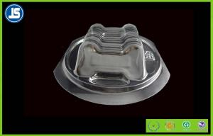 China Plastic Clamshell Blister Packaging , Custom PET Blister Tray For Toy on sale