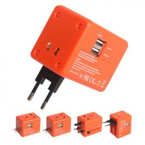 China More than 150 countries can use-- travel adapter on sale