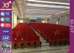 Un auditorio retractable de vuelta más húmedo del sistema que asienta el tratamiento ignífugo