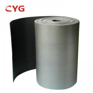 China Moisture Proof Construction Heat Insulation Foam XPE Underlyment Flooring Accessaries on sale