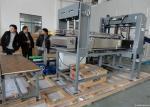 Linha de processamento máquina do suco de fruto 3 In1 de engarrafamento do ANIMAL DE ESTIMAÇÃO do sumo de maçã