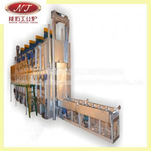 China indonesia newest induction annealing furnace sale on sale